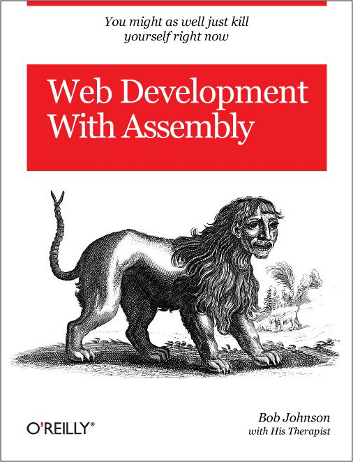 web server in assembly